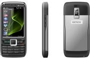 Nokia E71    2 sim. tv. java
