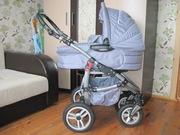 Продам коляску детскую TAKO Warrior