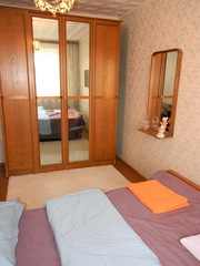Тихая,  уютная 2х комнатная квартира в Кобрине посуточно