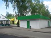 Торговый павильон в собственность в г.Кобрин. p130310