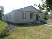 Здание (нежилое) в собственность в Кобрине общ. пл. 305 кв.м. p150408