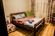 Новая уютная 2х комнатная квартира в Кобрине посуточно