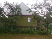 Дом в Кобрине продам