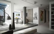 Дизайн интерьера в Кобрине. Студия AVENUE. +375 29 8-025-025
