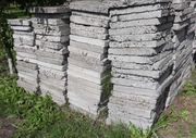 Тротуарная плитка 50*50 см б/у,  г. Кобрин