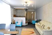 Сдается студия-квартира для комфортного отдыха посуточно