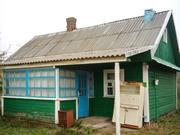 Жилой дом в Кобринском р-не. 1956 г.п. 1 этаж. r172313