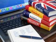 Организация окажет услуги по переводу документов и текстов