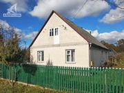 Жилой дом в г.Кобрине. 1 этаж. Общ.СНБ - 72, 6 кв.м. r182704