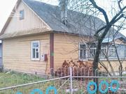 Жилой дом в Кобринском р-не. 1964 г.п. 1 этаж. r182856